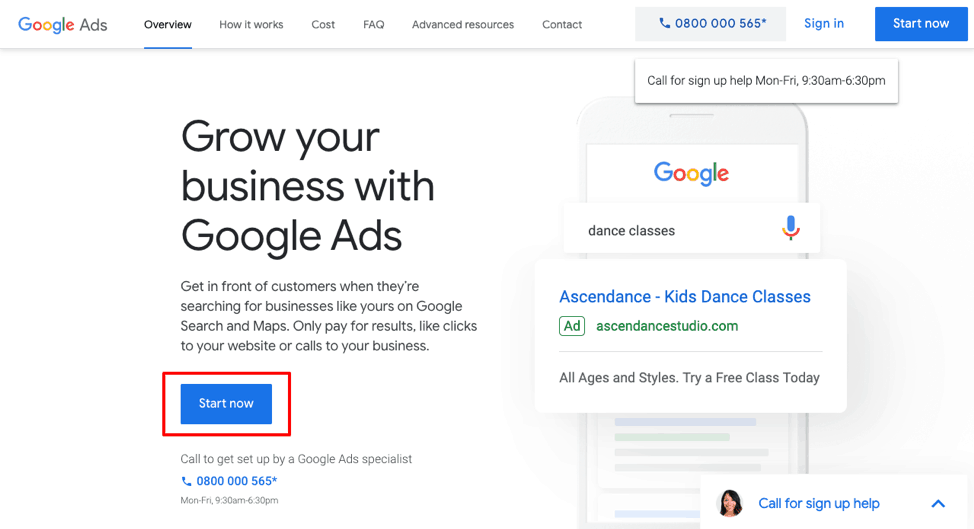 Adwords Tutorial For Beginners 2