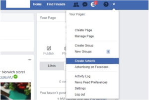 How To Create Your Own Facebook Campaign With A Multi Link Carousel Ad 1