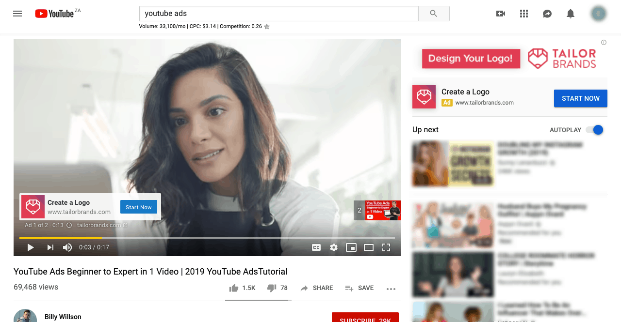 How To Get The Most From Your Youtube Ads With A Strategic Approach Image 2