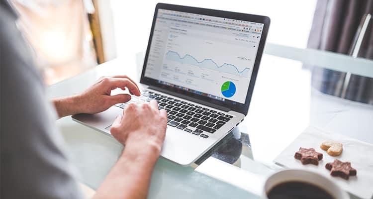 Website SERP Analytics