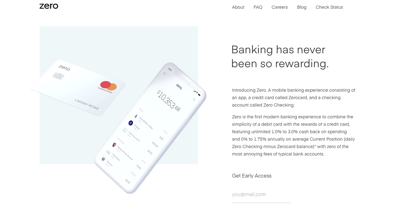 Zero Financial